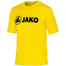 JAKO Мужская функциональная рубашка Promo citro