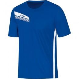 JAKO Мужская футболка Athletico королевско-белая