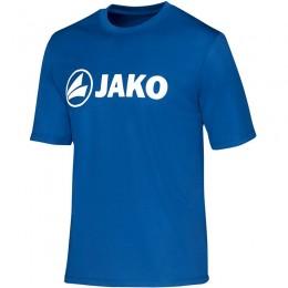 JAKO Мужская функциональная рубашка Promo royal