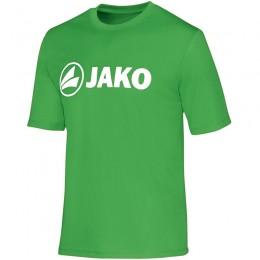 JAKO Мужская функциональная рубашка Promo, мягкий зеленый