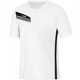 JAKO Мужская футболка Athletico бело-черная