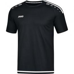 JAKO Мужская Джерси Striker 2.0 KA черно-белый