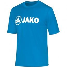 JAKO Мужская функциональная рубашка Promo JAKO синяя