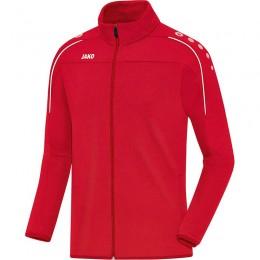 JAKO Куртка мужская тренировочная Classico, красная