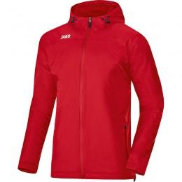 JAKO Мужская всепогодная куртка Professional Red