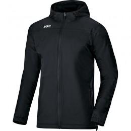 JAKO Куртка мужская всепогодная Profi, цвет черный