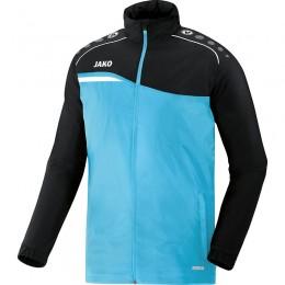 JAKO мужская всепогодная куртка 2.0 аква-черный