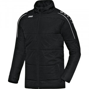 Куртка мужская JAKO Classico, цвет черный