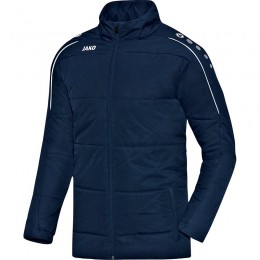 Мужская куртка JAKO Classico морской
