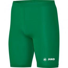 JAKO Men Tight Basic 2.0 спортивный зеленый