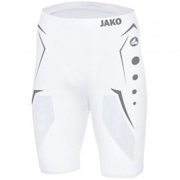 JAKO Men Short Tight Comfort, цвет белый