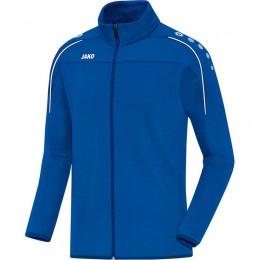 JAKO Куртка мужская тренировочная Classico royal