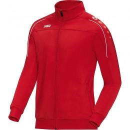 JAKO куртка мужская из полиэстера Classico, красная