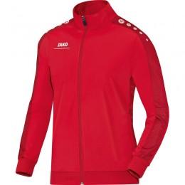 JAKO куртка мужская из полиэстера Striker красная