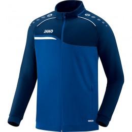 JAKO мужская куртка из полиэстера 2.0 королевский флот