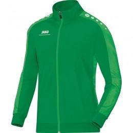 JAKO куртка мужская из полиэстера Striker sport зеленая