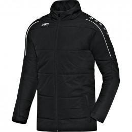 Куртка для детей JAKO Classico, цвет черный