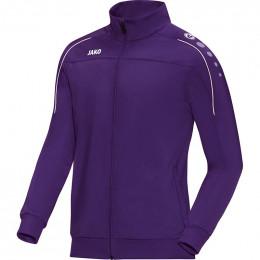 JAKO детская куртка из полиэстера Classico фиолетовый
