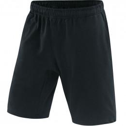 JAKO Kids Joggingshort Классическая команда черного цвета