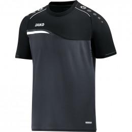 JAKO Kids T-Shirt Competition 2.0 антрацитово-черный