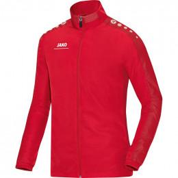 JAKO Kids Презентационная куртка Striker красная