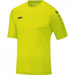 JAKO детская футболка команды KA лайм