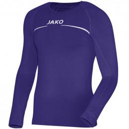 JAKO Kids Комфорт с длинным рукавом фиолетовый