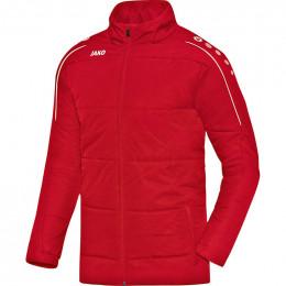 Куртка для детей JAKO Classico, цвет красный