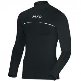 Водолазка JAKO Kids, цвет черный