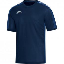 JAKO Kids T-Shirt Striker темно-синий ночной