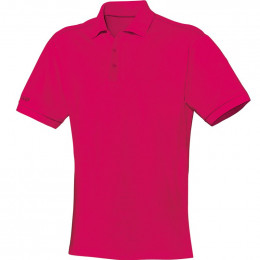 JAKO Kids Polo Team розовый