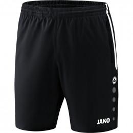 JAKO Kids Short Competition 2.0 черный