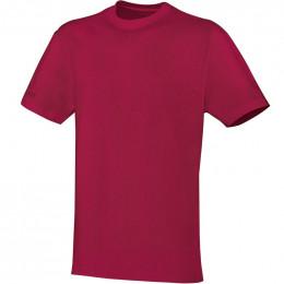 JAKO Kids T-Shirt Team бордовый