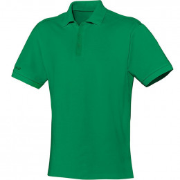 JAKO Kids Polo Team спортивный зеленый