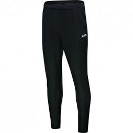 Детские тренировочные брюки JAKO Classico, цвет черный