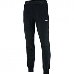 JAKO детские брюки из полиэстера Classico черного цвета
