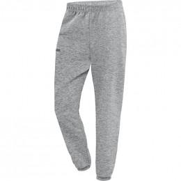 JAKO Kids Спортивные брюки Classic Team с манжетами вереска серого цвета