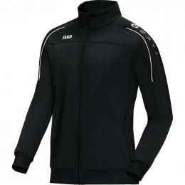 JAKO детская куртка из полиэстера Classico, цвет черный