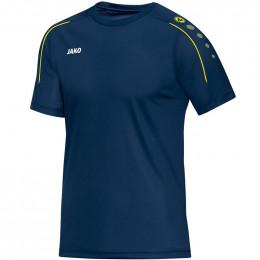 JAKO Kids T-Shirt Classico, голубой, цитро