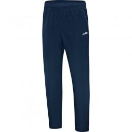 Женские брюки JAKO презентация Classico длинные размеры темно-синий