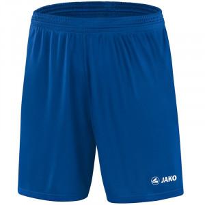JAKO женские спортивные брюки Manchester с логотипом JAKO, без внутренней накладки