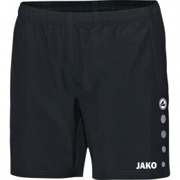 JAKO Ladies Short Champ черный