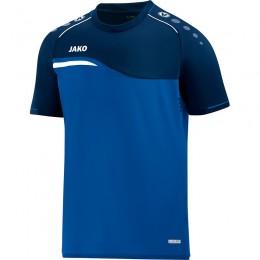 JAKO Ladies T-Shirt Competition 2.0 королевский флот