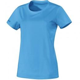 JAKO Ladies T-Shirt Team, голубой
