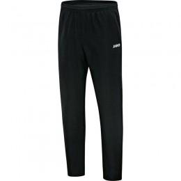 JAKO женские презентационные брюки Classico короткие размеры черные
