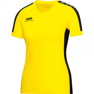 JAKO Ladies T-Shirt Striker, цвет черный