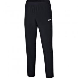 JAKO женские презентационные брюки профессиональные черные