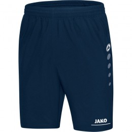JAKO Ladies Short Striker темно-синий