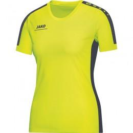 JAKO Ladies T-Shirt Striker салатовый-антрацитовый