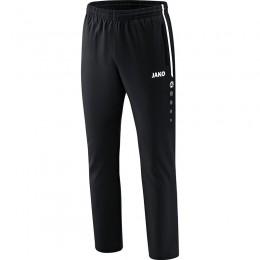 Женские презентационные брюки JAKO Конкурс 2.0 черные